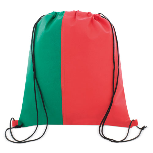 NON WOVEN PORTUGAL BACKPACK BAG