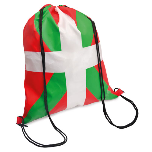 210T BASQUE COUNTRY BACKPACKAG