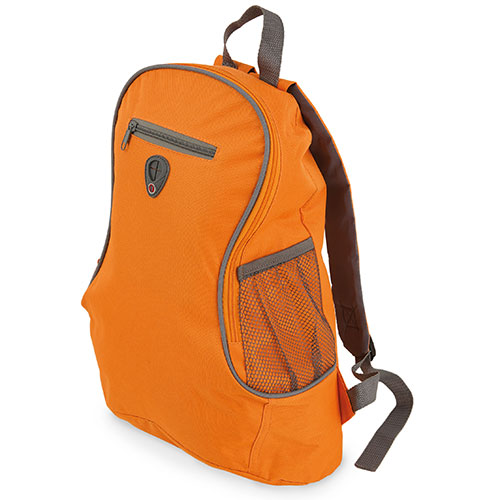 DELUXE JEREMY BACK PACK