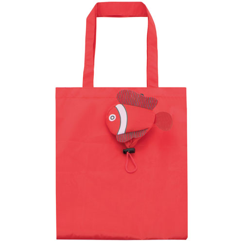FOLDABLE SHOPPER FISH