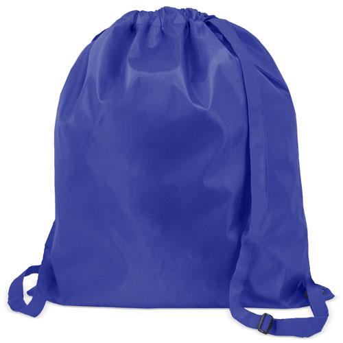Bag + backpack