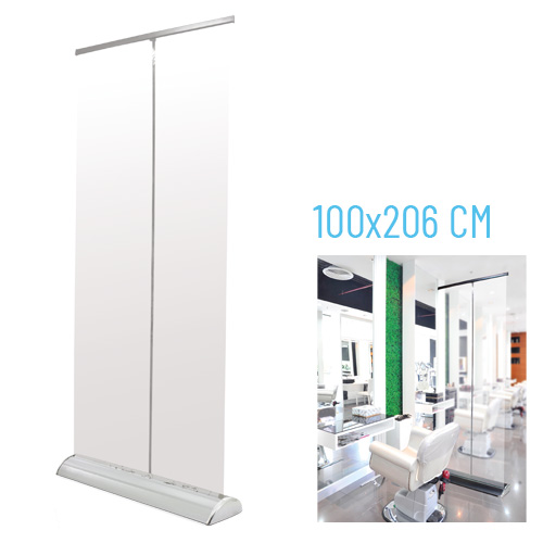ROLL UP STABLE 100CM