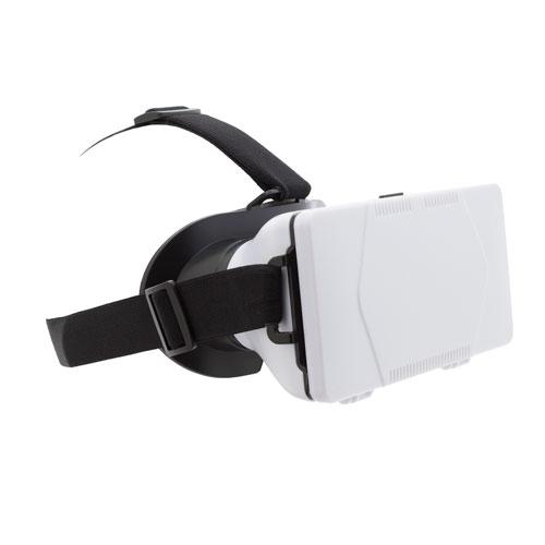 VIRTUAL REALITY 3D VISOR