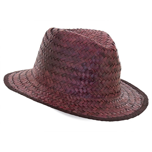 CAPO STRAW HAT