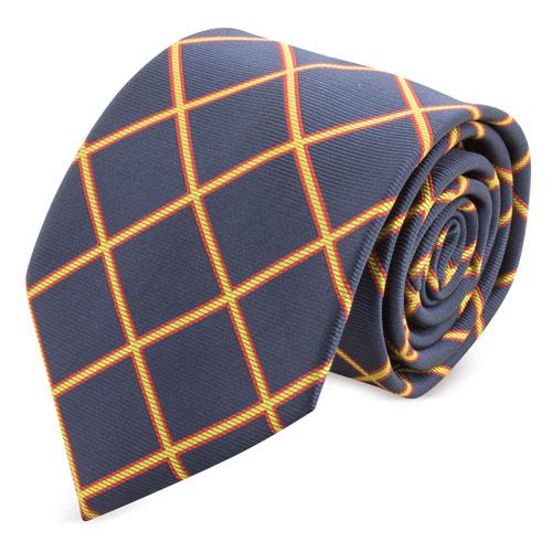SPAIN necktie