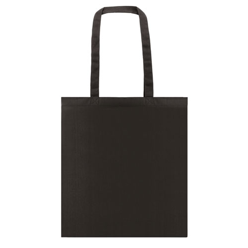 100% COTTON LONG HANDLES BAG