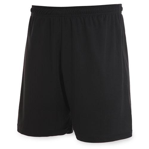 BASIC SHORT BLACK PANT