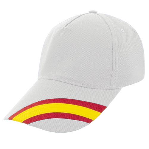 SPANISH CAP FLAG