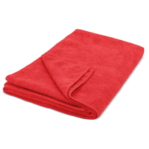 ULTRA DRYING MICROFIBER TOWEL