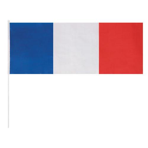 FLAG SUPPORTER FRANCE