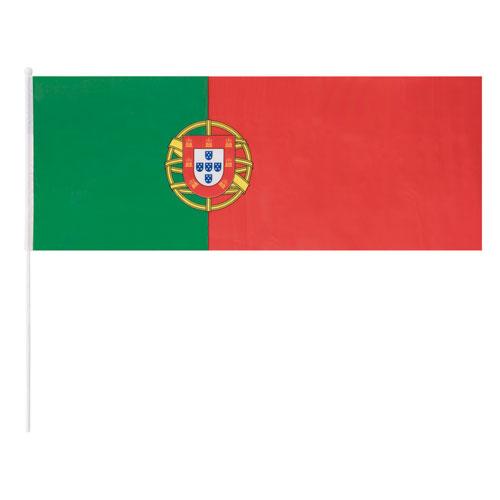 FLAG  SUPPORTER PORTUGAL
