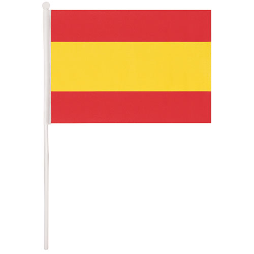 FLAG TIGER SPAIN