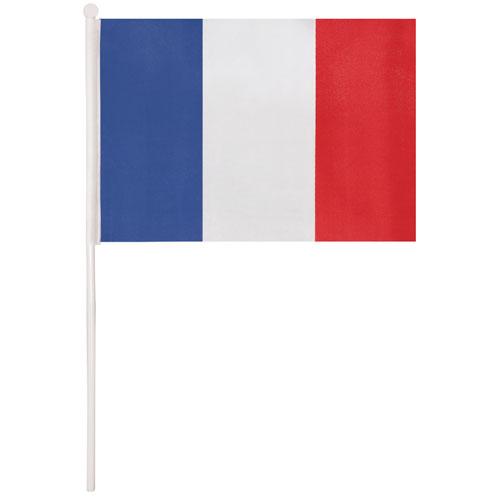 FLAG TIGER FRANCE