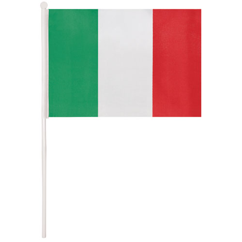 FLAG TIGER ITALY