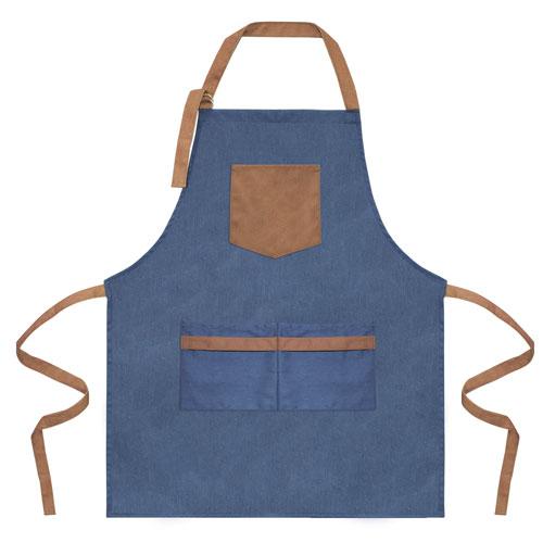 Cowboy apron