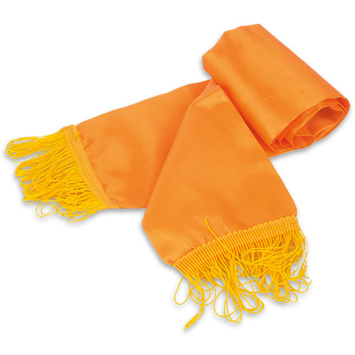 POLYESTER SCARF