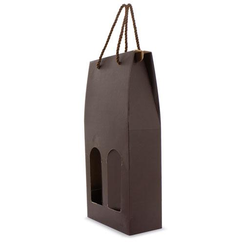 CARTON BOX LUXE 2 PCS MESEGUERA