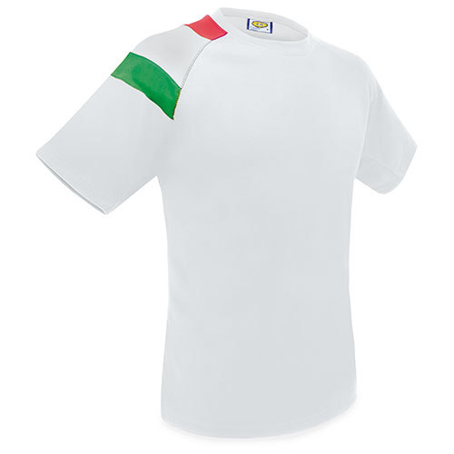 T-SHIRT DRY&FRESH ITALY