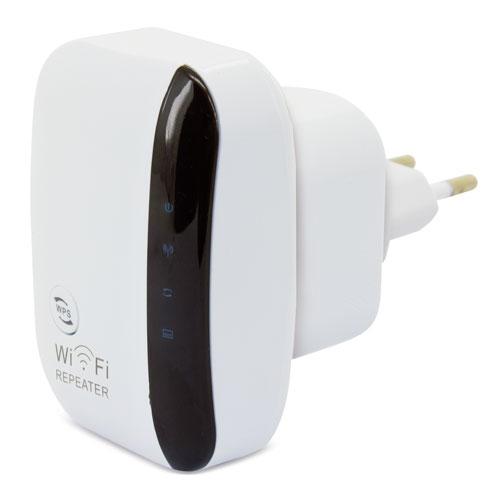 Wifi amplifier