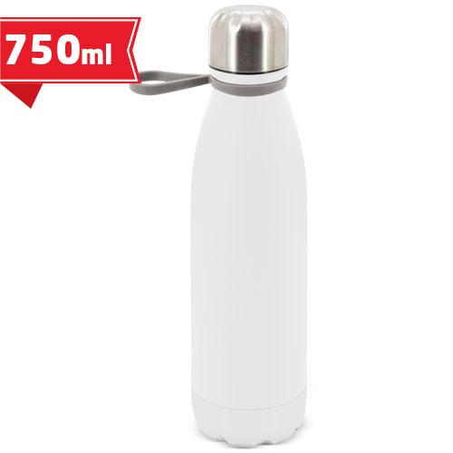 Bottle with handle