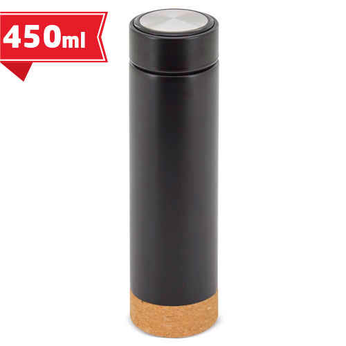 THERMAL STEEL DOUBLE LAYER CORK