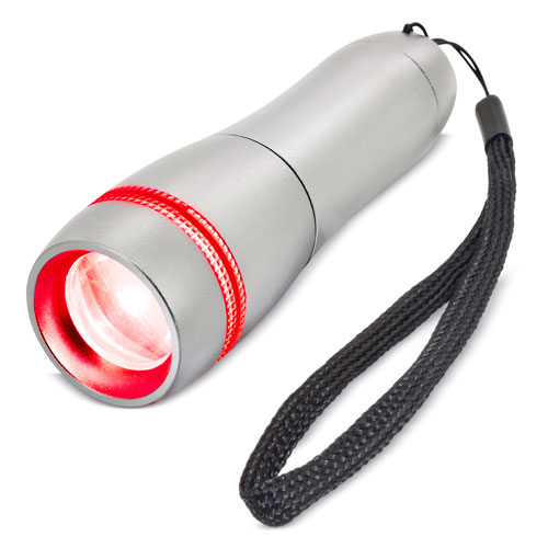 ZOOM TORCH WITH LED