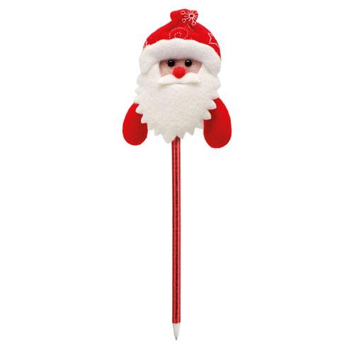RED CHRISTMAS BALLPEN
