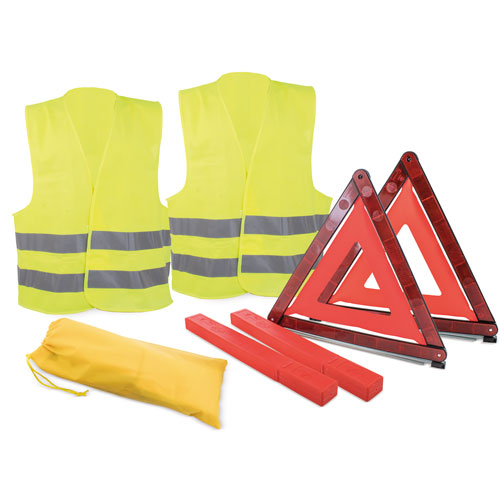 4PCS SECURITY KIT