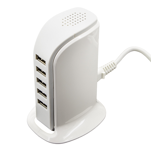 Charger 5 outputs