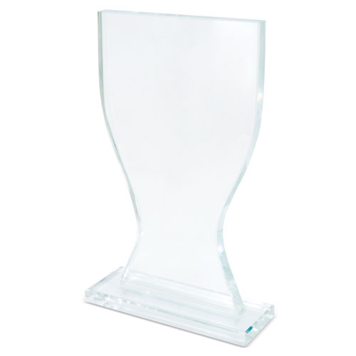 GLASS TROPHÉE