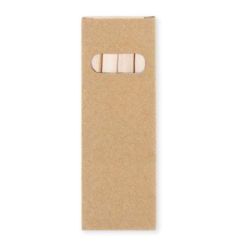 4 COLORS BOX