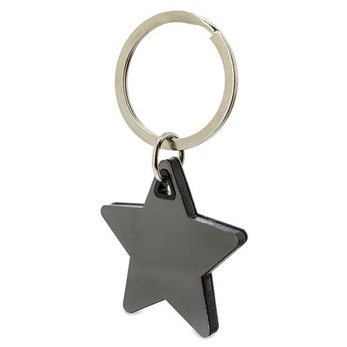 KEYRING STAR