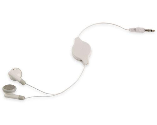 EXTENSIBLE EARPHONES