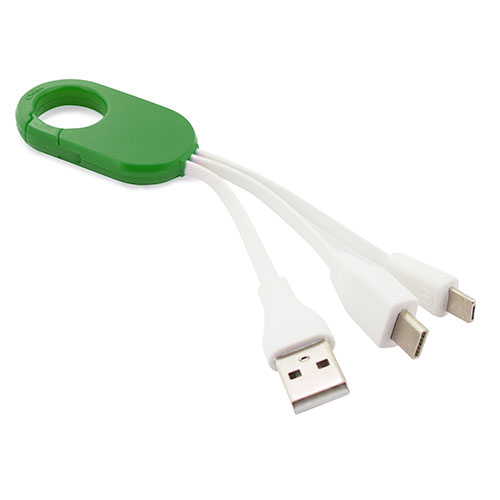 Charger 3 in 1