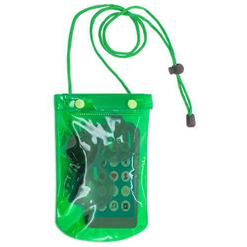 WATERPROOF CELL BAG