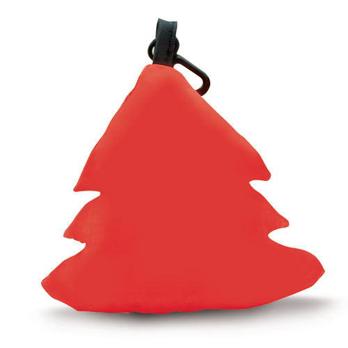 FOLDING BAG CHRISTMAS TREE