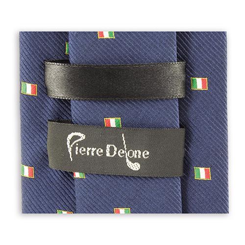 TIE FLAG ITALY