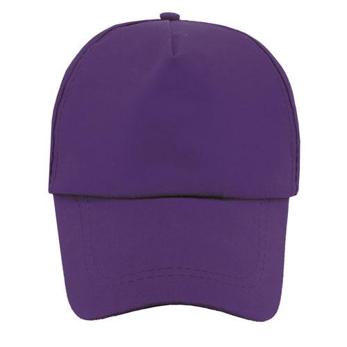 Cap long visor