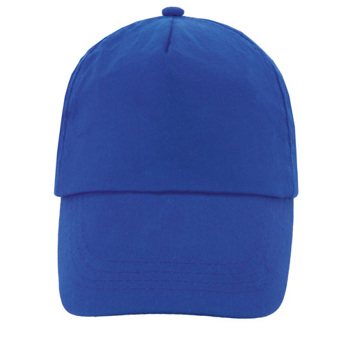 CAP BRUSHED COTTON