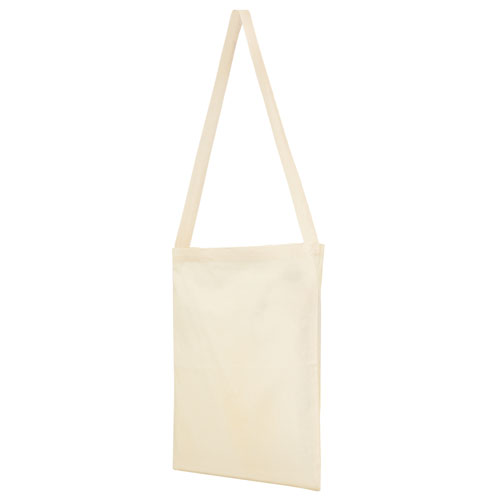COTTON BAG 1 HANDLE