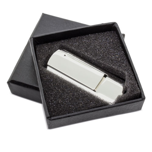METALLIC USB