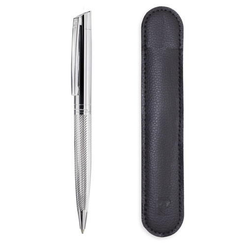 PEN WITH COVER SANCTI PETRI PIERRE CARDIN