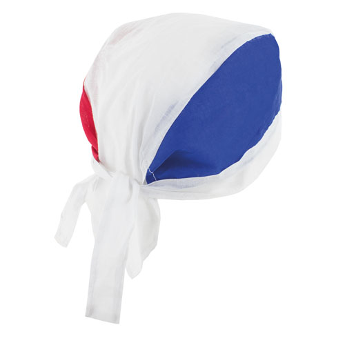 COTTON BANDANA FRANCE
