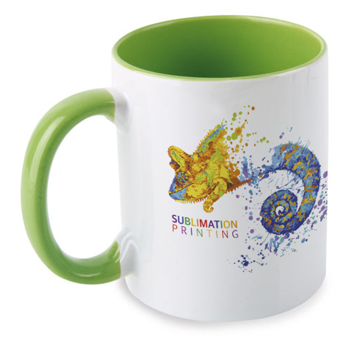 MUG SUBLIMATION CARTAGENA